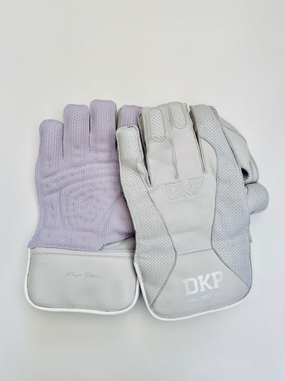 DKP Player Edition Wicket Keeping Cricket Gloves