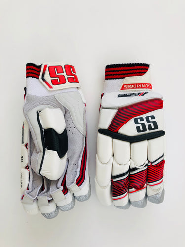 SS Millenium Pro Cricket Batting Gloves Top of the Range Pittards - DKP Cricket Online