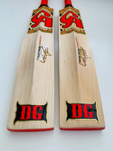 CA Dragon Player Edition Cricket Bat | As used by Fakhar Zaman | 40mm Edges | 11 Grains - DKP Cricket Online