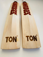 SS TON Super Retro Classic Cricket Bat | Long Blade - DKP Cricket Online