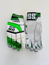 SS TON Matrix Cricket Batting Gloves