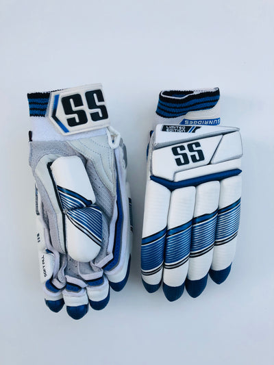 SS TON Limited Edition Cricket Batting Gloves - DKP Cricket Online