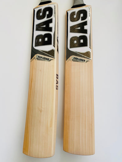 BAS Exploder Pro Edition Cricket Bat | Sachin Shape | Reduced Further