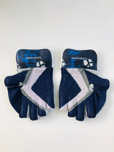 SS TON Player Edition Wicket Keeping Cricket Gloves - DKP Cricket Online