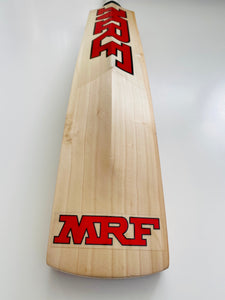 MRF SD Unique Edition Cricket Bat | Shikhar Dhawan | 11 Grains - DKP Cricket Online