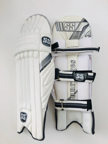 SS Ton Test Players Cricket Batting Pads - DKP Cricket Online