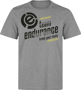 Playera Team Endurance
