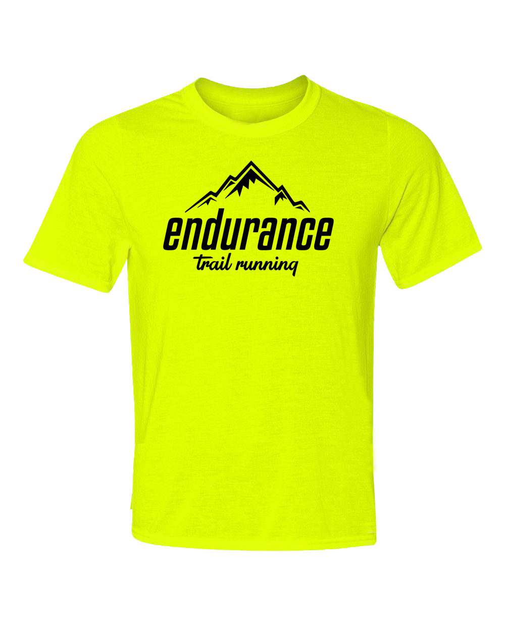 Endurance Trail Dri-Fit Yellow