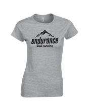 Playera Trail: Endurance Trail