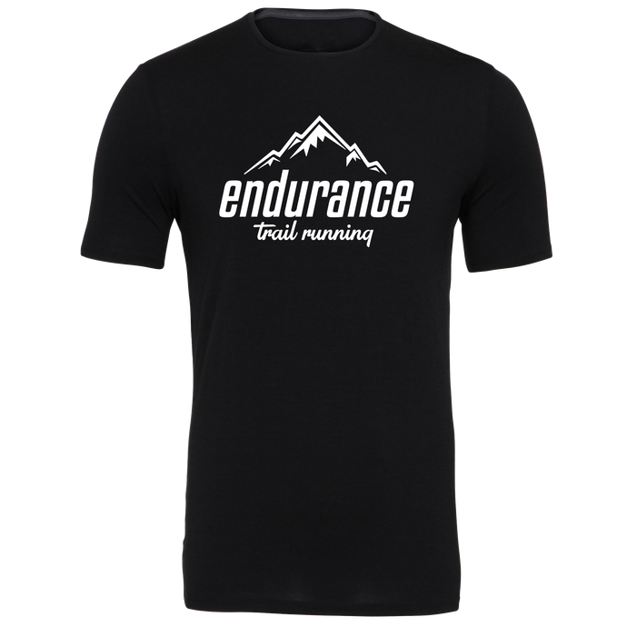 Endurance Trail Dri-Fit Black