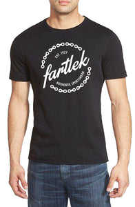 Playera Ciclismo: Fartlek Chain
