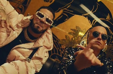 Music Video of the Week - August 10, 2020 - Yandel x Anuel AA - Por Mi Reggae Muero 2020