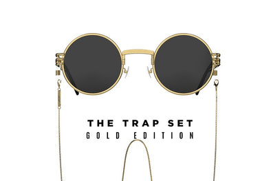 We Want Your Feedback On The Trap Set