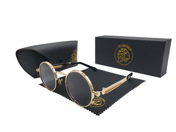 The Lay Low Shades Gold Edition