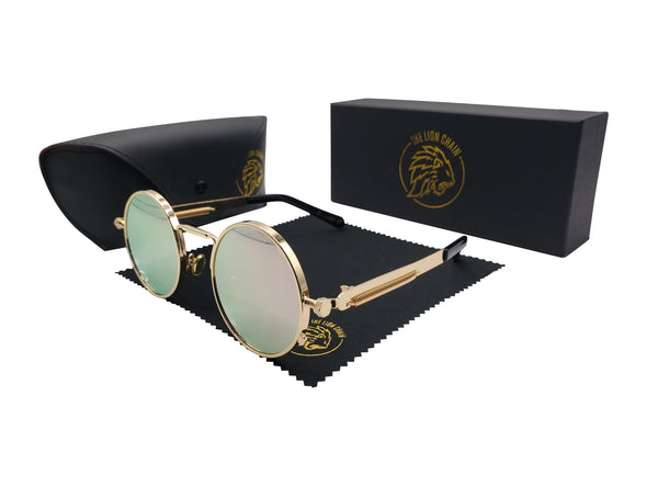 The Lay Low Shades Champagne Edition