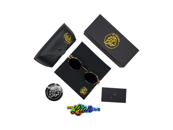 The Lay Low Set Gold Edition