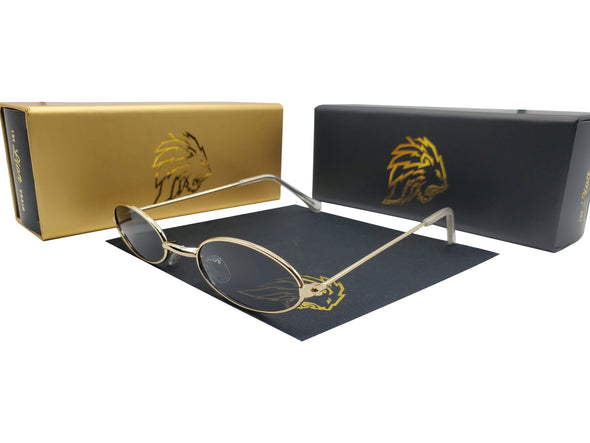 The Plug Shades Gold Edition