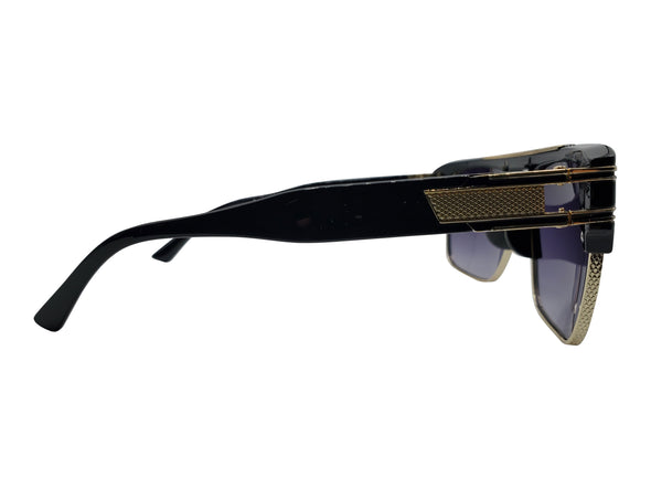 The Steezy Shades Amethyst Edition