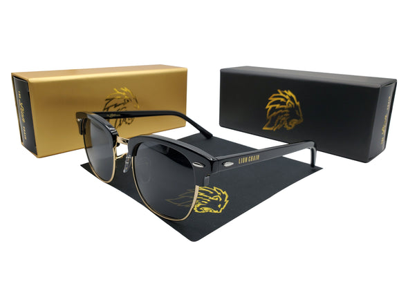 The Hype Set Gold Edition (Standard Size)