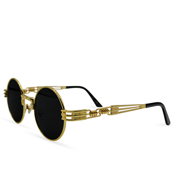 The Trap Shades Gold Edition