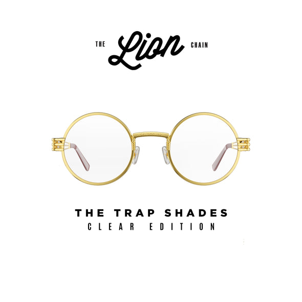 The Trap Shades Clear Edition