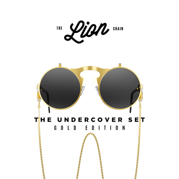 The Undercover Set Gold Edition
