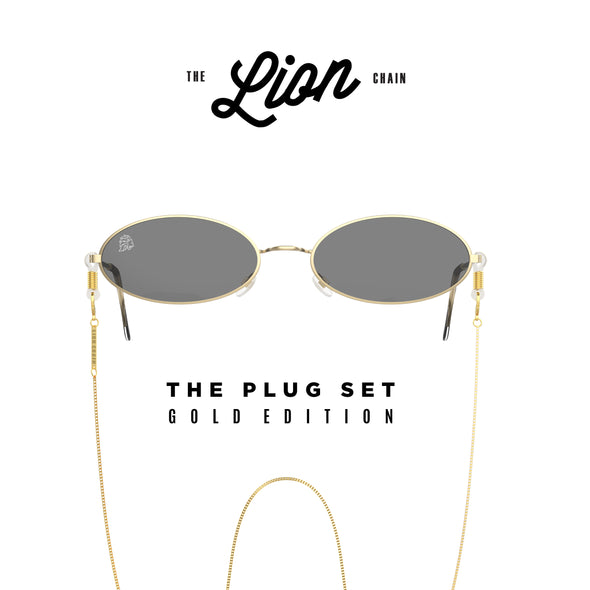 The Plug Set Gold Edition