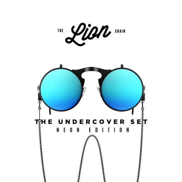 The Undercover Set Neon Edition