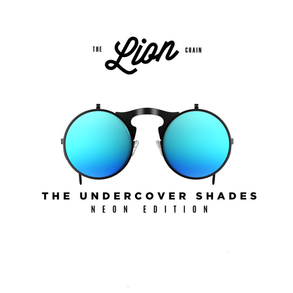 The Undercover Shades Neon Edition
