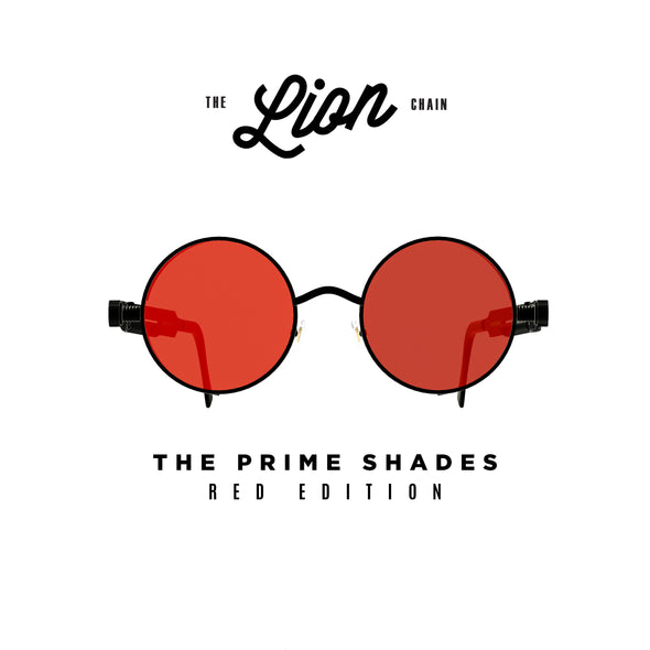 The Prime Shades Red Edition