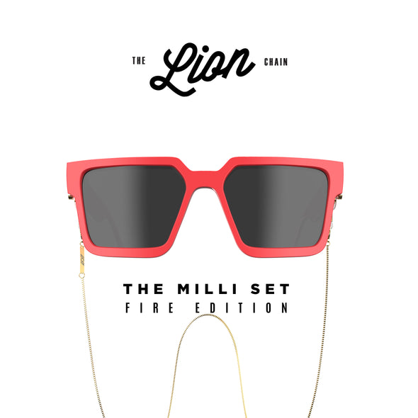 The Milli Set Fire Edition