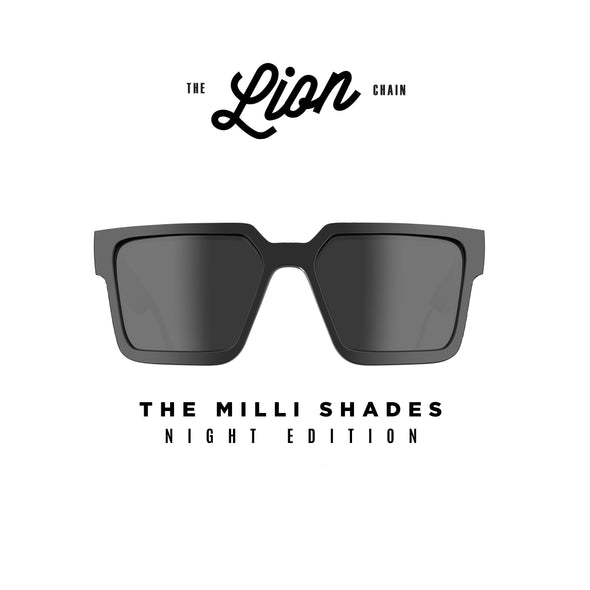 The Milli Shades Night Edition