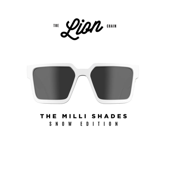 The Milli Shades Snow Edition