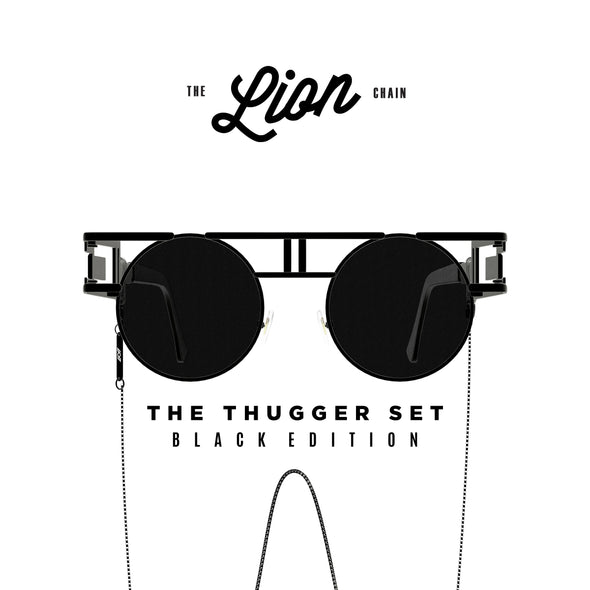 The Thugger Set Black Edition