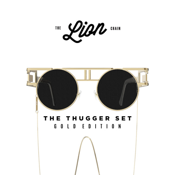 The Thugger Set Gold Edition