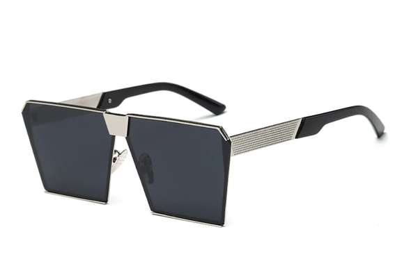 The Roza Shades Silver Edition
