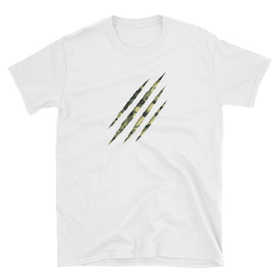 The Lion Claw T-Shirt