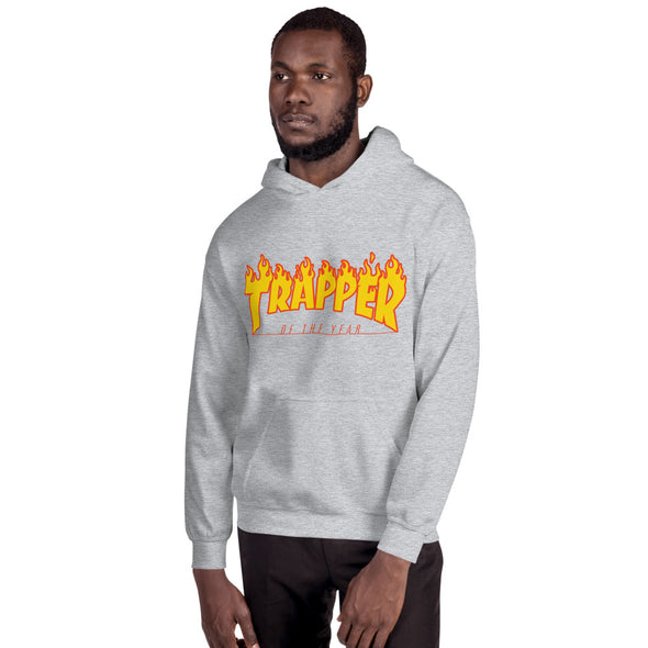 Trapper Exclusive Hoodie