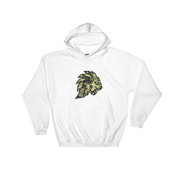 The Lion Hoodie