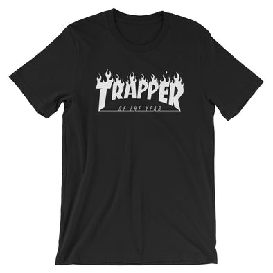 Trapper Simple T-Shirt