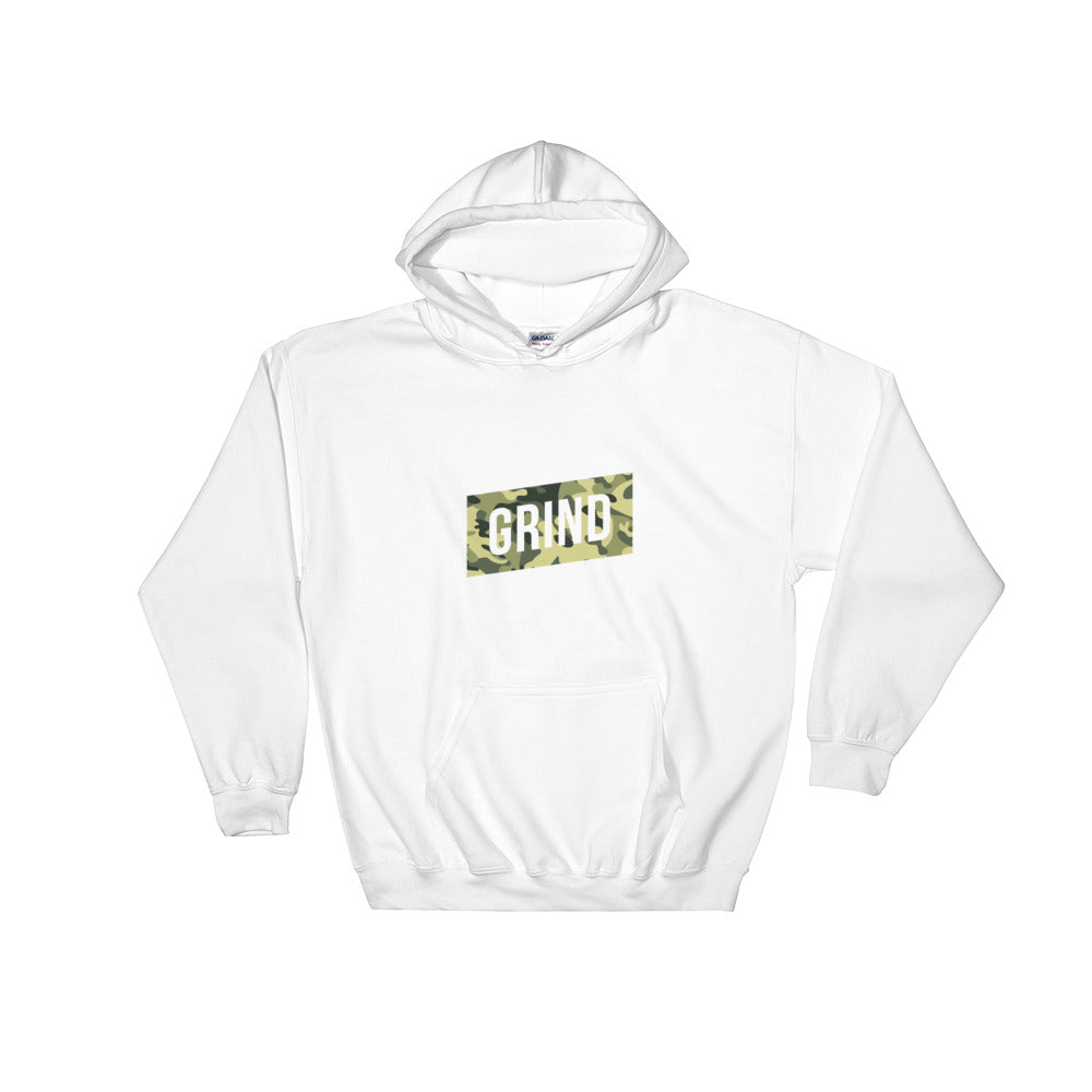 Grind Hooded Sweatshirt
