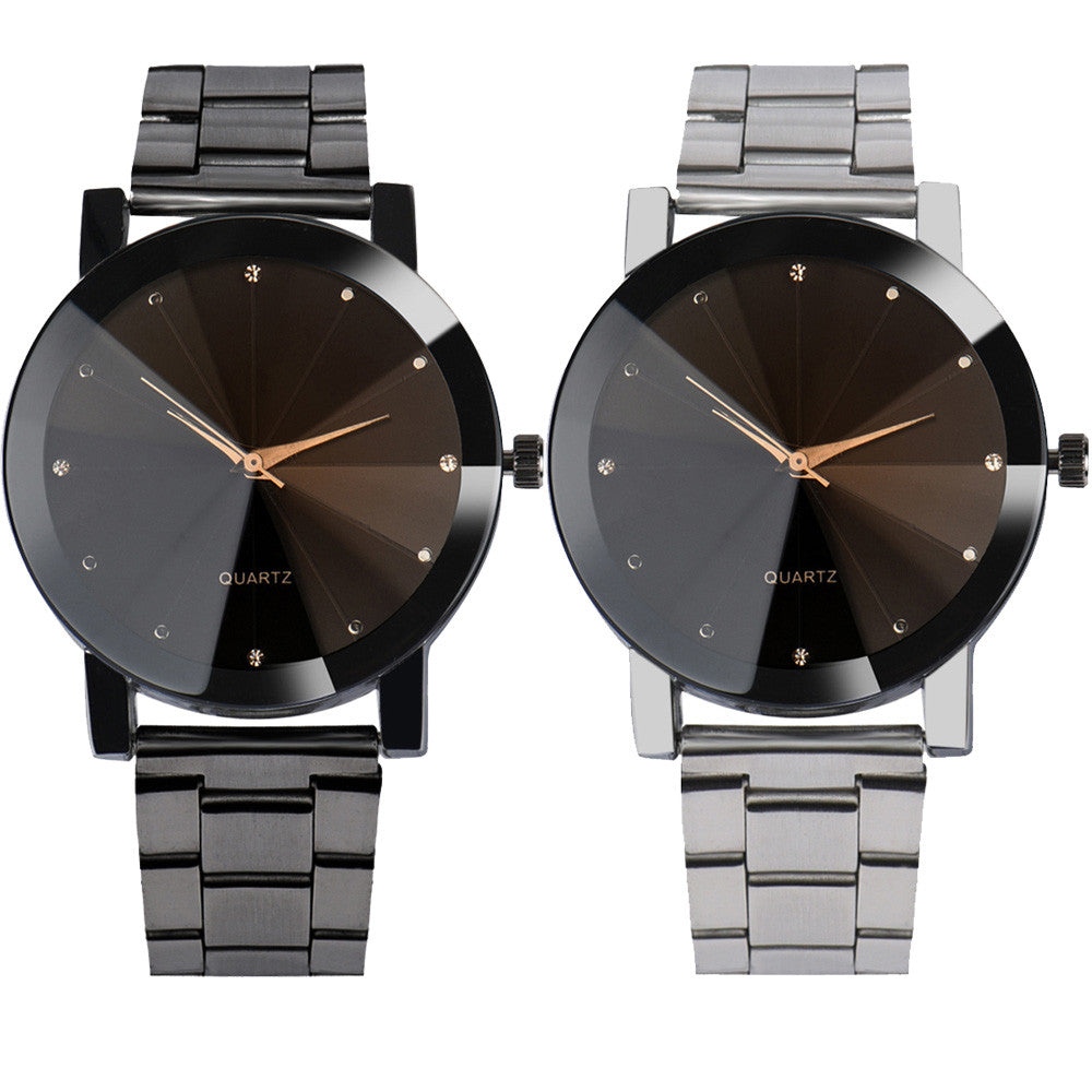 The Crystal Premium Watch