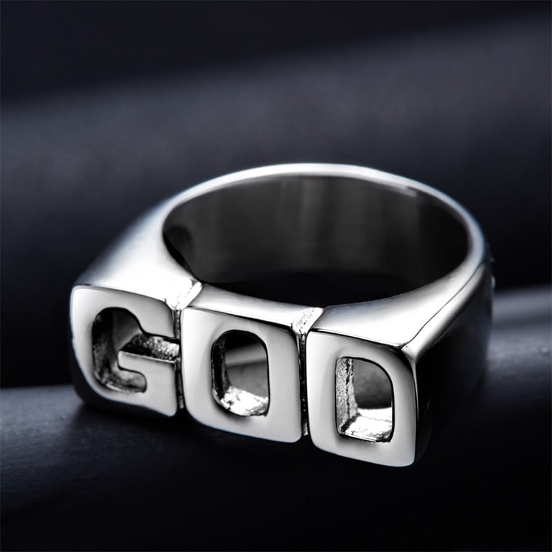 The God Ring