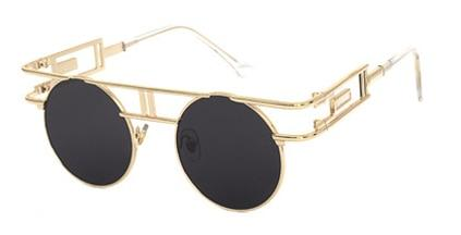 The Thugger Shades Gold Edition