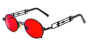 The Pull Up Shades