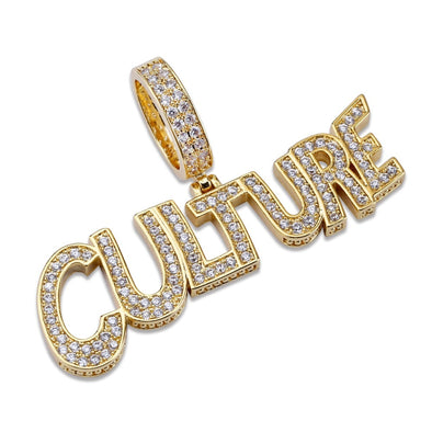 The Culture Chain