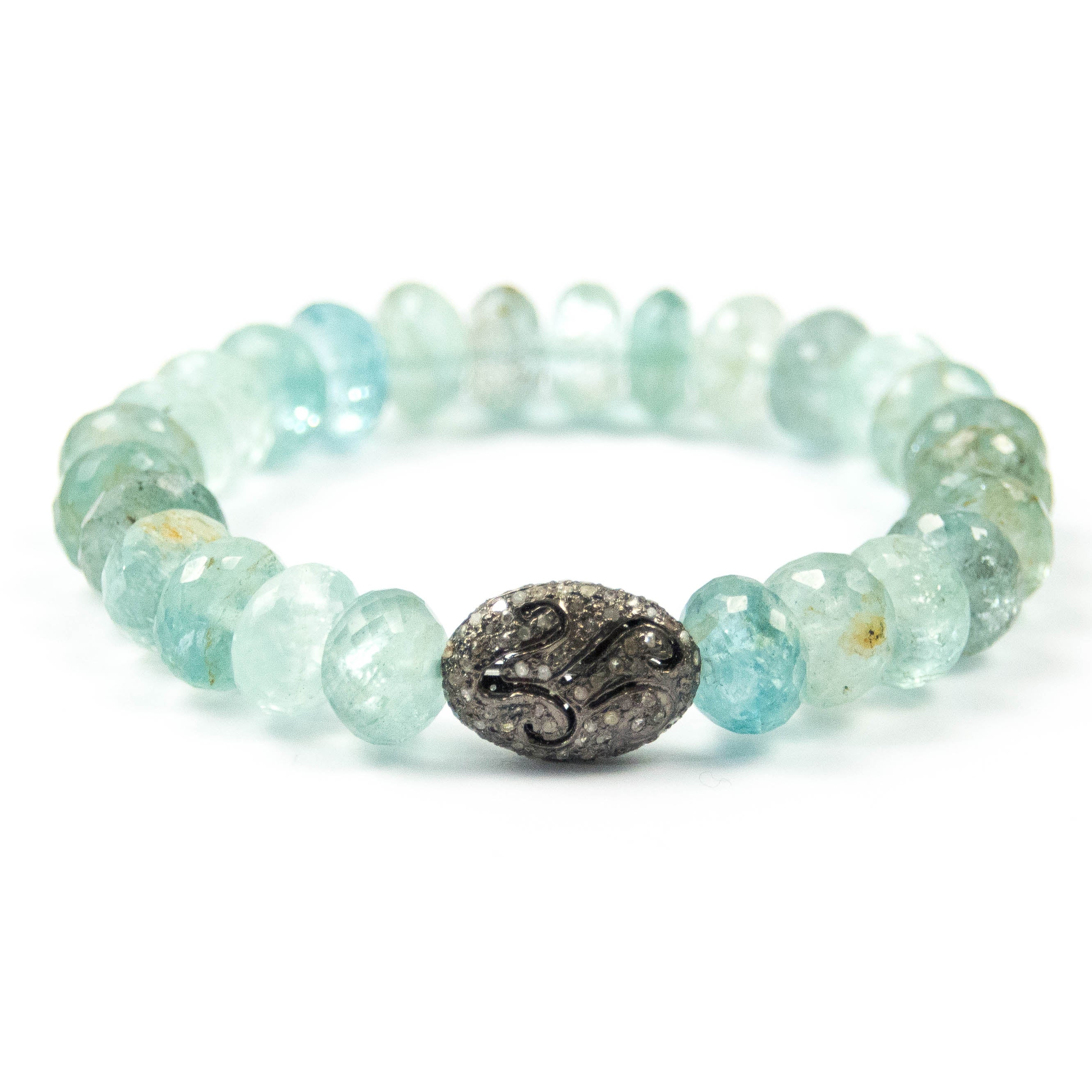 products by downstairs for prev men jewelry gloria kids shop bracelet aquamarine