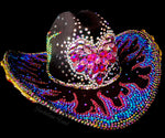 The Burnin' Love Cowgirl Hat