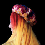 Dragon Breath Flame Beret