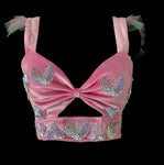 Cupid Babydoll Top
